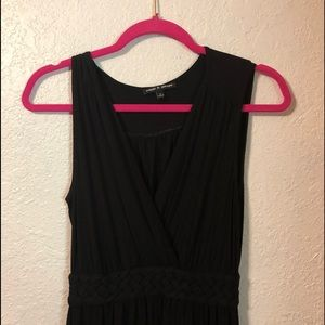 Cable and Gauge Black Maxi